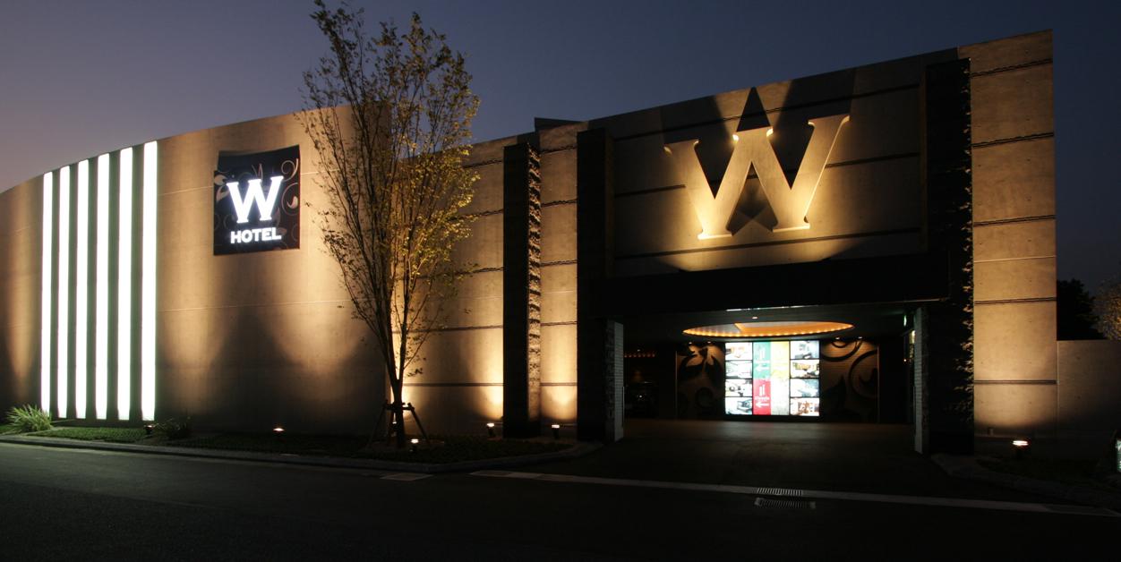 「ホテル W越谷」の画像検索結果