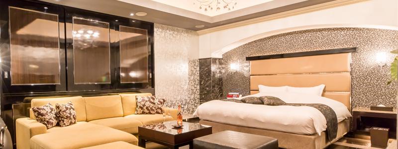 越谷 ホテル